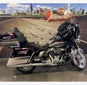 2017 Harley-Davidson CVO Limited for sale 200903961