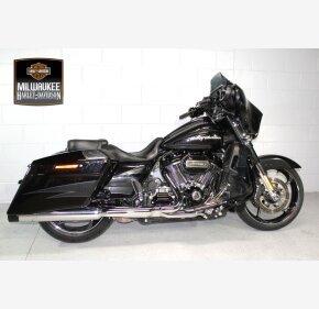 2017 Harley-Davidson CVO Street Glide for sale 200905031