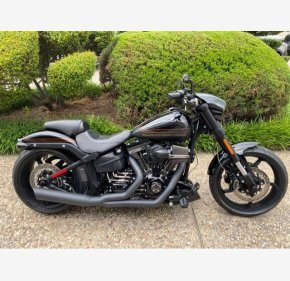 2017 Harley-Davidson CVO Breakout for sale 200938807
