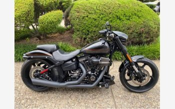 2017 Harley-Davidson CVO Breakout for sale 200938807