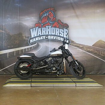 2017 Harley-Davidson CVO Breakout for sale 200939352