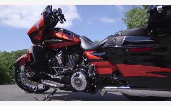 2017 Harley-Davidson CVO Street Glide for sale 200952067
