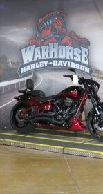 2017 Harley-Davidson CVO Breakout for sale 200963681