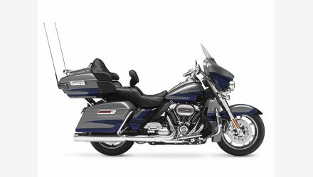 2017 Harley-Davidson CVO Limited for sale 200963981