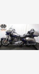 2017 Harley-Davidson CVO Limited for sale 200963981