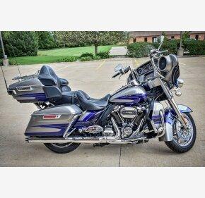 2017 Harley-Davidson CVO Limited for sale 201010237