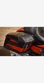 2017 Harley-Davidson CVO Street Glide for sale 201010387