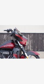 2017 Harley-Davidson CVO for sale 201025353