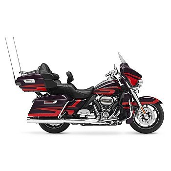 2017 Harley-Davidson CVO Limited for sale 201048063