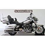 2017 Harley-Davidson CVO Limited for sale 201096167