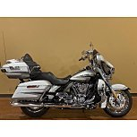 2017 Harley-Davidson CVO Limited for sale 201110237