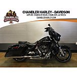 2017 Harley-Davidson CVO Street Glide for sale 201120564