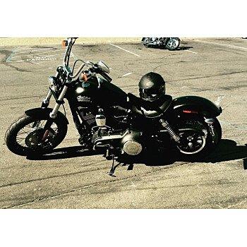 2017 Harley-Davidson Dyna Street Bob for sale 200516138