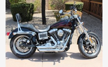 2017 Harley-Davidson Dyna Low Rider for sale 200611900