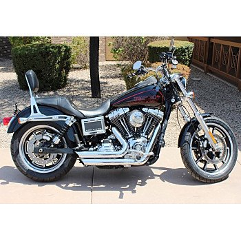 2017 Harley-Davidson Dyna Low Rider for sale 200611900