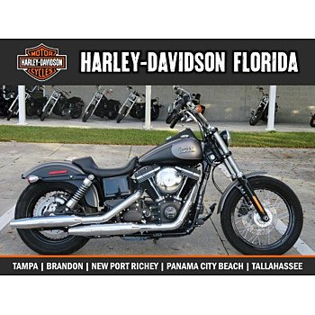 2017 Harley-Davidson Dyna Street Bob for sale 200670661