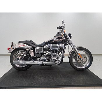 2017 Harley-Davidson Dyna Low Rider for sale 200704755