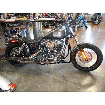 2017 Harley-Davidson Dyna for sale 200705983