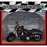 2017 Harley-Davidson Dyna Fat Bob for sale 200545901