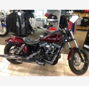 2017 Harley-Davidson Dyna for sale 200571802