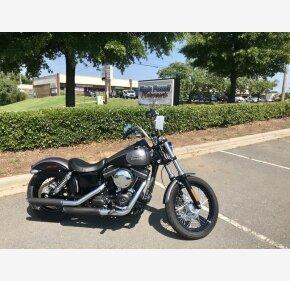 2017 Harley-Davidson Dyna for sale 200615028