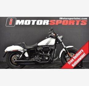 2017 Harley-Davidson Dyna Fat Bob for sale 200642423