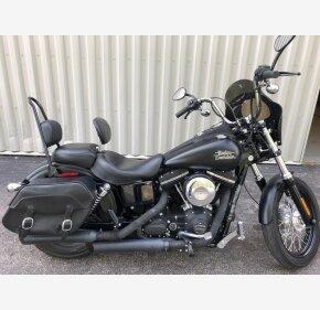 2017 Harley-Davidson Dyna for sale 200644912