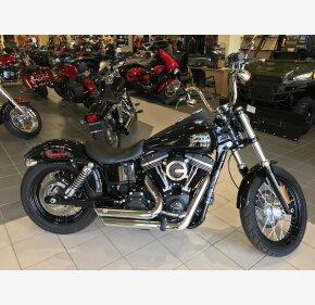 2017 Harley-Davidson Dyna Street Bob for sale 200646602