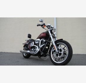 2017 Harley-Davidson Dyna Low Rider for sale 200648166