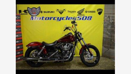 2017 Harley-Davidson Dyna Street Bob for sale 200688398
