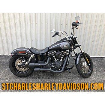 2017 Harley-Davidson Dyna for sale 200765597