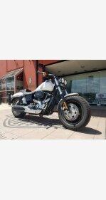 2017 Harley-Davidson Dyna Fat Bob for sale 200770882