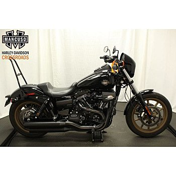 2017 Harley-Davidson Dyna Low Rider S for sale 200777721