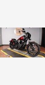 2017 Harley-Davidson Dyna Street Bob for sale 200784359