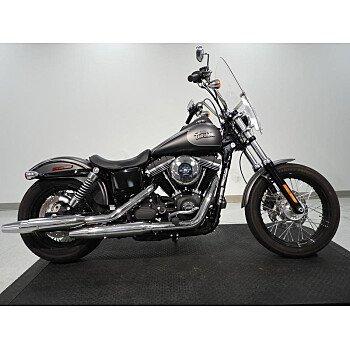 2017 Harley-Davidson Dyna Street Bob for sale 200797312