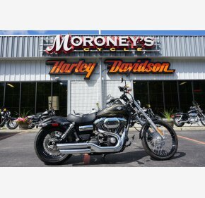 2017 Harley-Davidson Dyna Wide Glide for sale 200803081