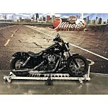 2017 Harley-Davidson Dyna Street Bob for sale 200804209