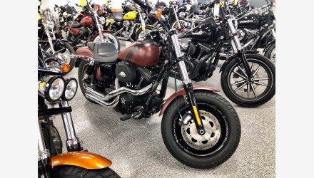 2017 Harley-Davidson Dyna Fat Bob for sale 200814228