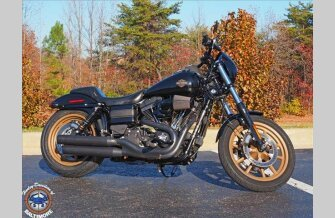 2017 Harley-Davidson Dyna Low Rider S for sale 200835009