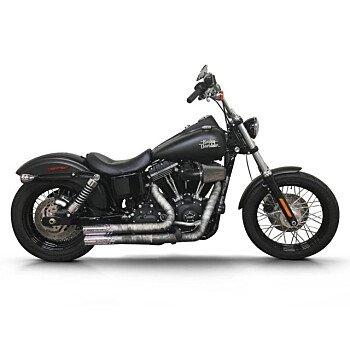 2017 Harley-Davidson Dyna Street Bob for sale 200836378