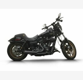 2017 Harley-Davidson Dyna Low Rider S for sale 200855745