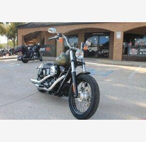 2017 Harley-Davidson Dyna Street Bob for sale 200869285