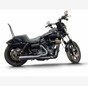 2017 Harley-Davidson Dyna Low Rider S for sale 200870919