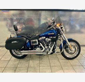 2017 Harley-Davidson Dyna Low Rider for sale 200930388
