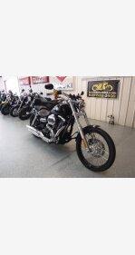 2017 Harley-Davidson Dyna Wide Glide for sale 200933013