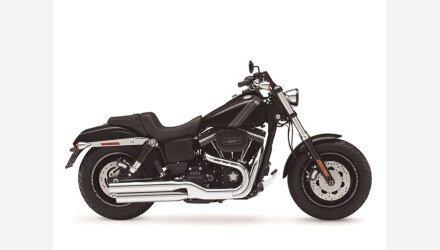 2017 Harley-Davidson Dyna Fat Bob for sale 200940467