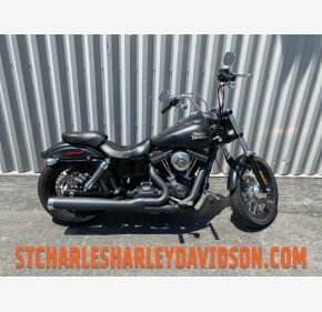 2017 Harley-Davidson Dyna for sale 200943177