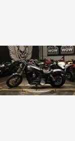 2017 Harley-Davidson Dyna Street Bob for sale 200955840