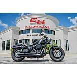 2017 Harley-Davidson Dyna Fat Bob for sale 200966287