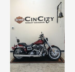 2017 Harley-Davidson Dyna Low Rider for sale 200976150
